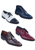 Mens Gator shoes