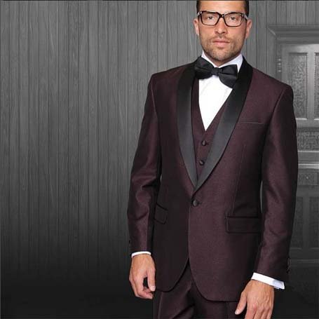 Mens Italian Suits Online, Discount Tuxedos, Caravelli Suits