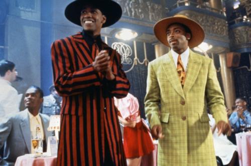 Zoot suits for men