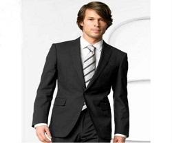 1 button suits
