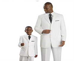 father son suits