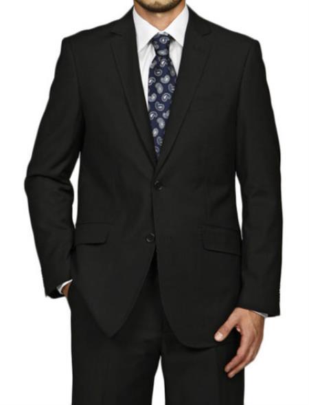 Black-2-Button-Cheap-Suit-8018.jpg