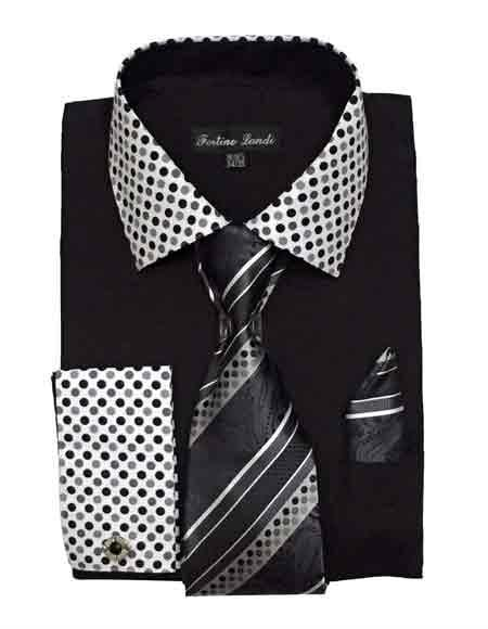 Black-Dot-Pattern-Shirt-Tie-29315.jpg