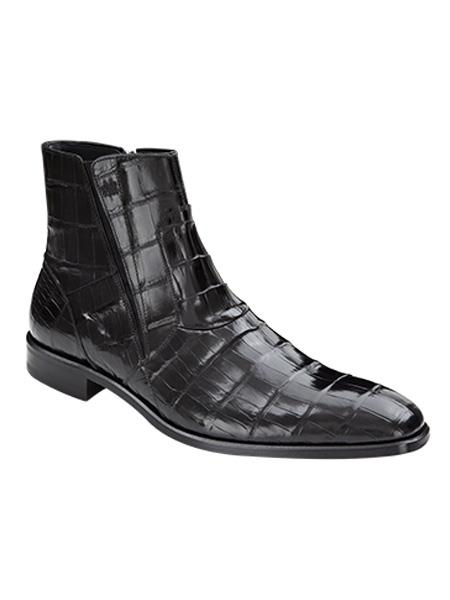 Black-Genuine-Alligator-Zipper-Boots-39291.jpg