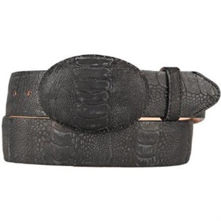 Style Belt Dark color