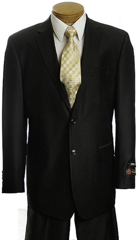 Black-Pinstripe-Two-Buttons-Suit-7206.jpg
