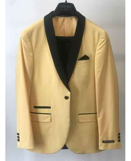 Black-Shawl-Lapel-Yellow-Blazer-39806.jpg