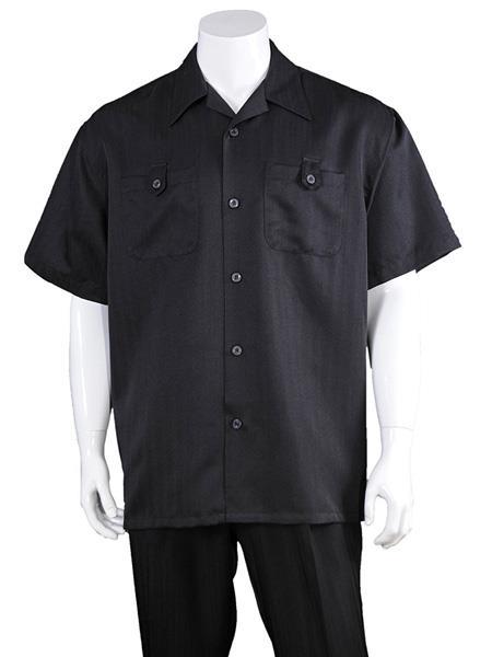 Black-Short-Sleeve-Walking-Suits-32041.jpg