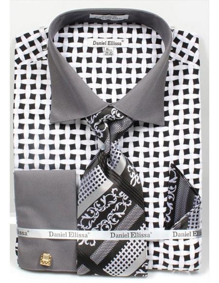 Black-White-Net-Pattern-Shirt-32384.jpg