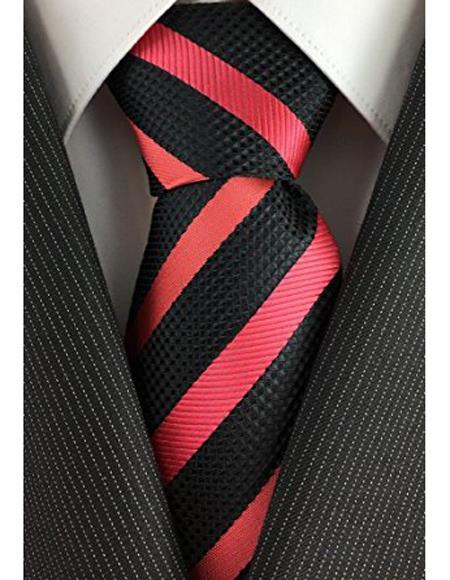 Black-With-Coral-Pink-Necktie-32130.jpg