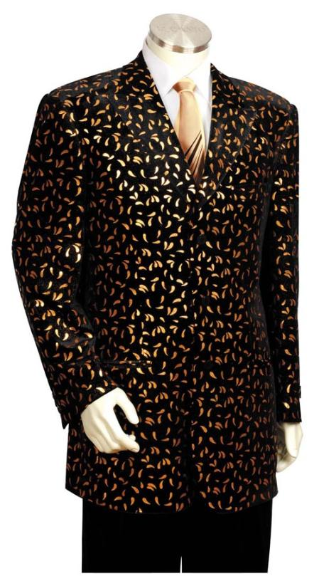 Black-with-Gold-Zoot-Suit