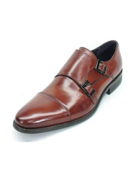 Brown-Calfskin-Double-Buckles-Loafer-34617.jpg