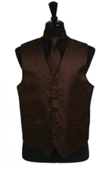 Brown-Color-Vest-Set-8165.jpg