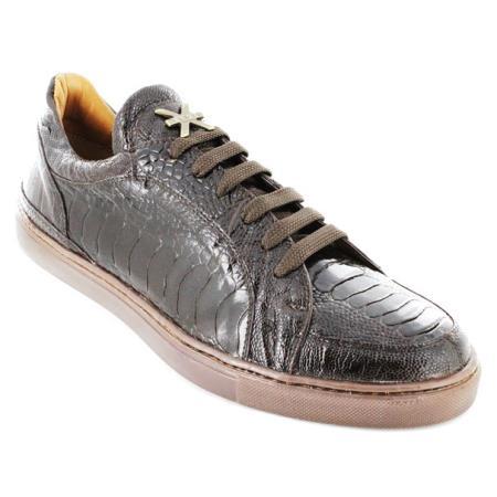 Brown-Gator-Skin-Casual-Shoes-19251.jpg