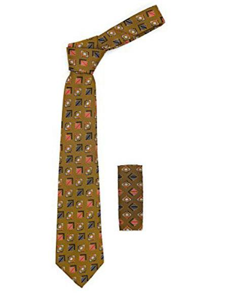 Brown-Multicolor-Striped-Necktie-Hanky-31586.jpg