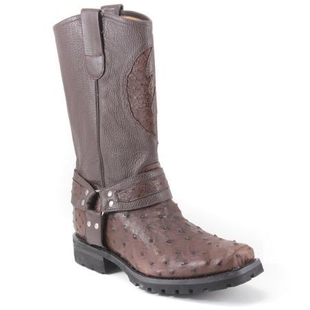 Brown-Ostrich-Biker-Boot-25045.jpg