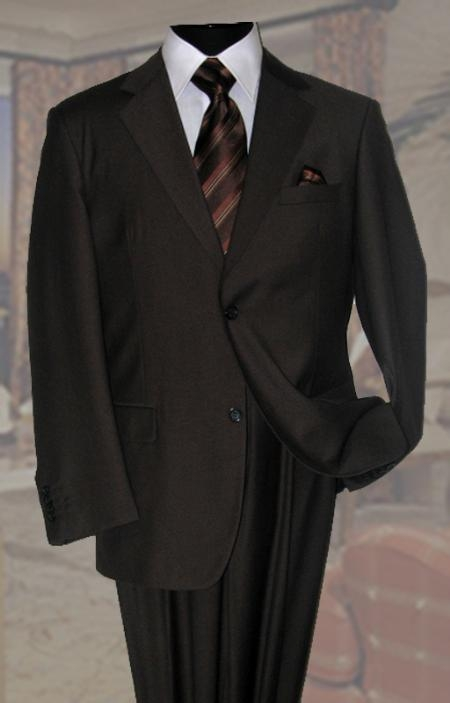 Brown-Wool-Two-Buttons-Suit-7728.jpg