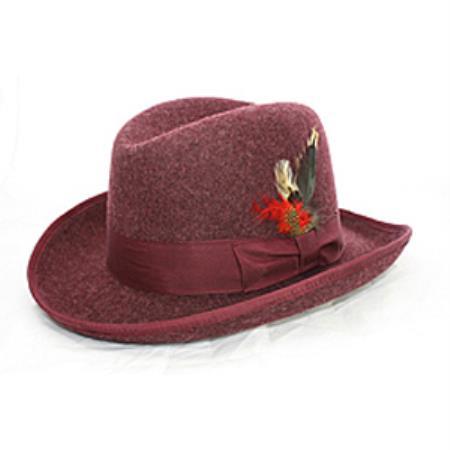 Burgandy-Wool-Dress-Hat-19687.jpg febc86fe1387