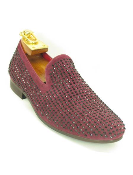 Burgundy-Color-Crystal-Shoes-34106.jpg