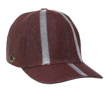 Burgundy-Color-Ostrich-Skin-Hat-10571.jpg