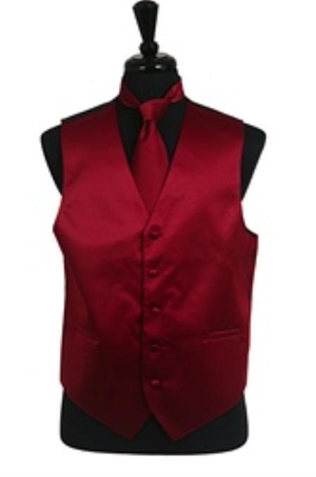 Burgundy-Color-Vest-With-Tie-8130.jpg