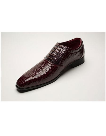 Burgundy-Five-Eyelet-Lacing-Shoes-36993.jpg