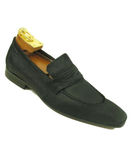 Calfhair-Black-Slip-On-Shoes-34419.jpg