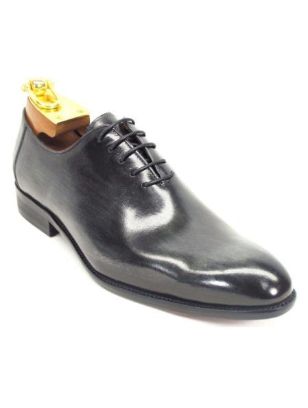 Carrucci-Calfskin-Leather-Charcoal-Shoes-34739.jpg