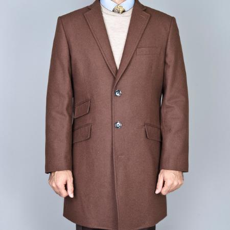 Chestnut-Color-Single-Breasted-Carcoat-10991.jpg
