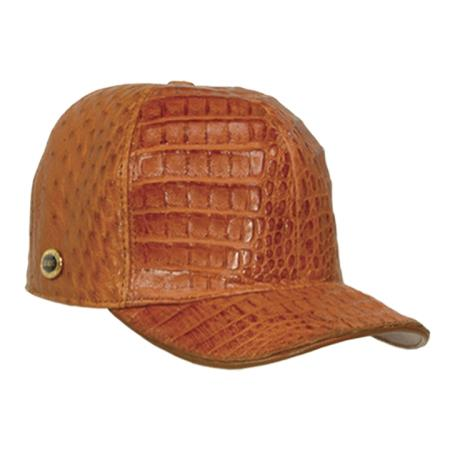 Cognac-Color-Hornback-Skin-Cap-12381.jpg