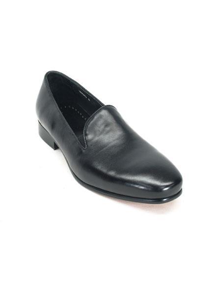 Comfort-Black-Leather-Fashionable-Loafer-37288.jpg