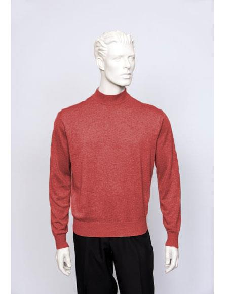 Coral-Color-Long-Sleeve-Sweater-35774.jpg
