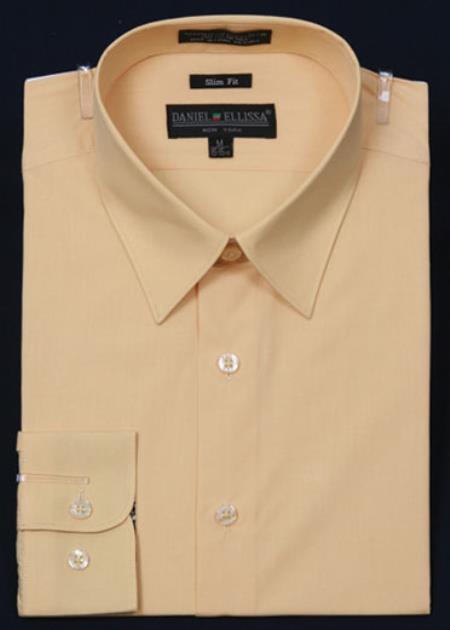 Corn-Color-Slim-Fit-Shirt-17300.jpg