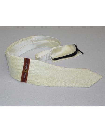 Cream-Color-Formal-Silk-Tie-34619.jpg