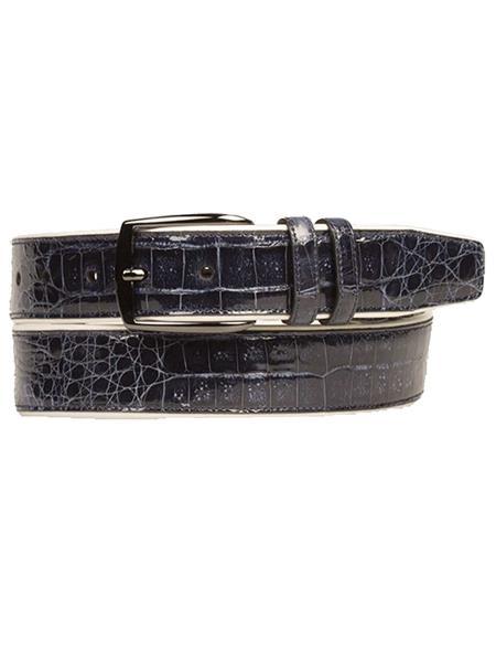 Crocodile-Calfskin-Blue-Skin-Belt-39264.jpg