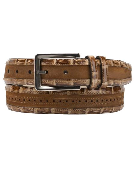 Crocodile-Camel-Beige-Skin-Belt-39283.jpg