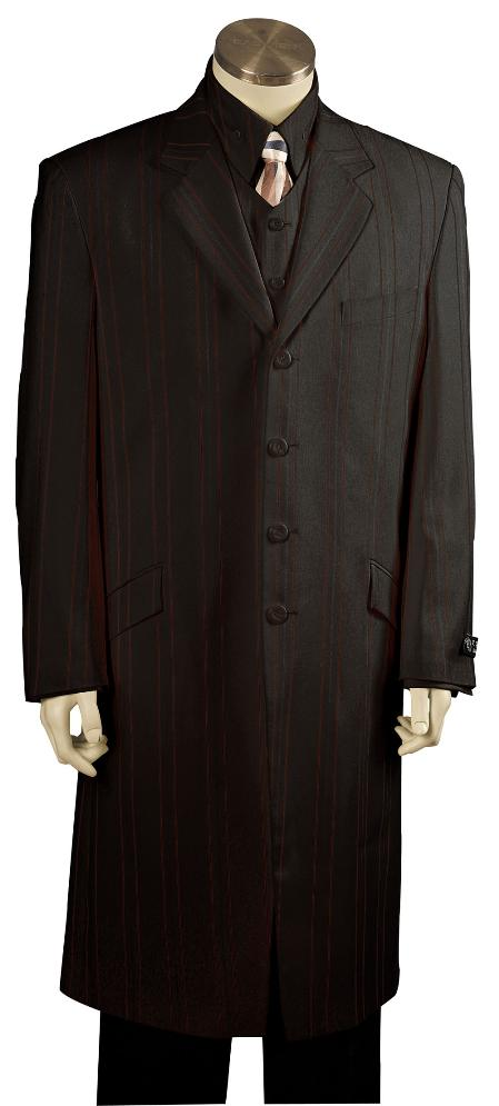 Dark-Black-Zoot-Suit