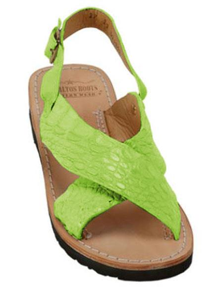 Exotic-Skin-Electric-Lime-Sandals-33763.jpg