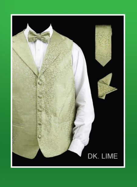 Five-Button-Lime-Color-Vest-12911.jpg