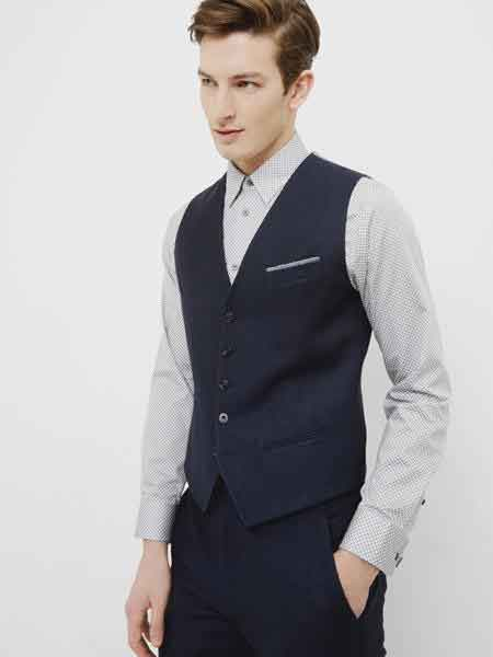 Five-Button-Navy-Linen-Vest-39004.jpg
