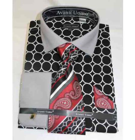 French-Cuff-Black-Cotton-Shirt-28270.jpg