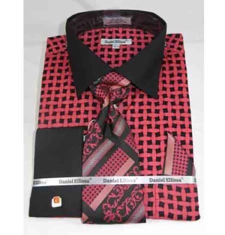 French-Cuff-Black-Cotton-Shirt-28282.jpg