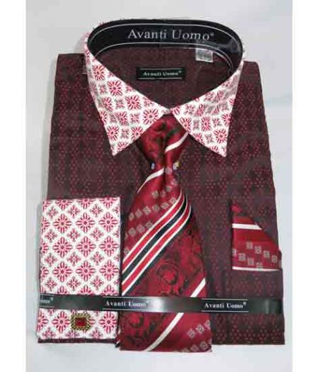 French-Cuff-Burgundy-Color-Shirt-28236.jpg