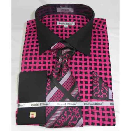 French-Cuff-Fuschia-Color-Shirt-28279.jpg