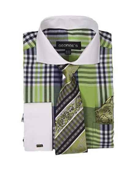 French-Cuff-Lime-Color-Shirt-28401.jpg