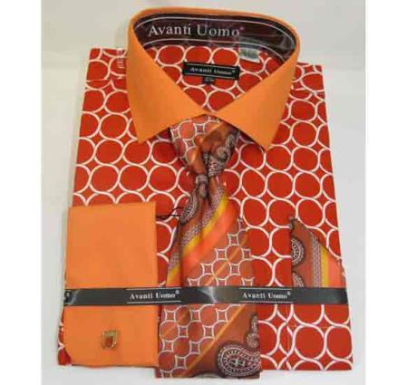 French-Cuff-Orange-Cotton-Shirt-28269.jpg