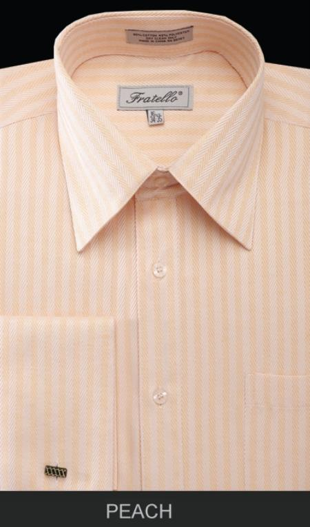 French-Cuff-Peach-Color-Shirt-12691.jpg