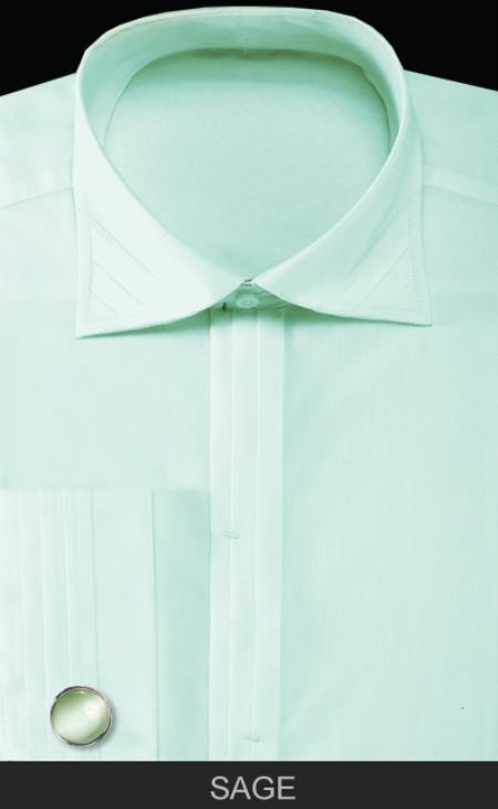 French-Cuff-Sage-Color-Shirt-12679.jpg