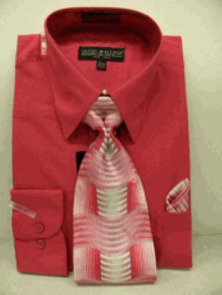 Fuschia-Dress-Shirt-With-Tie-7383.jpg