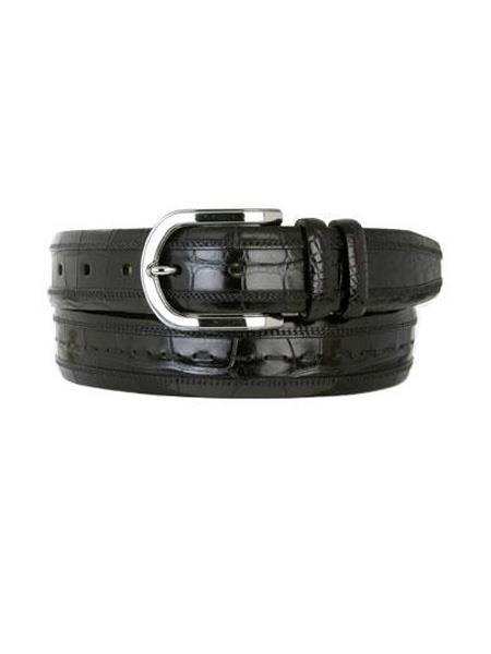 Genuine-Alligator-Black-Skin-Belt-39135.jpg